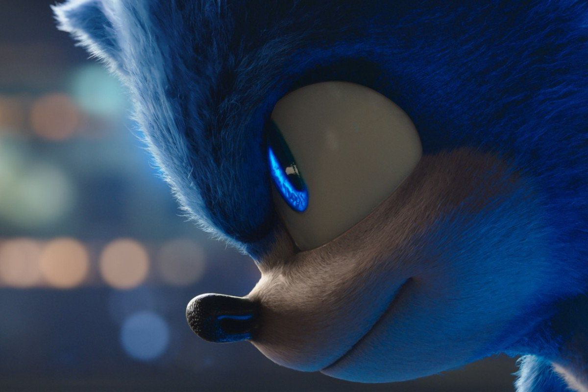 Sonic The Hedgehog Movie 4