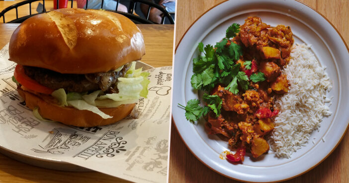 Meat Eaters: Vegan Options Bring More Choice Not Less, So Chill Out