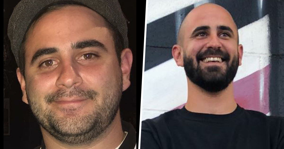 Recovering Alcoholic Shares Transformation To Motivate Others To Overcome Addiction