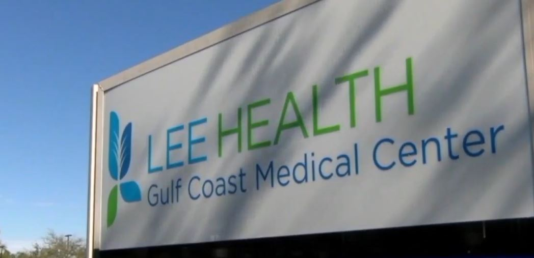 Hospital where worker was arrested for allegedly sucking patient's toes