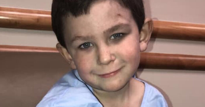 Georgia Boy, 5, Saves Sister From House Fire Then Runs Back For Family Dog