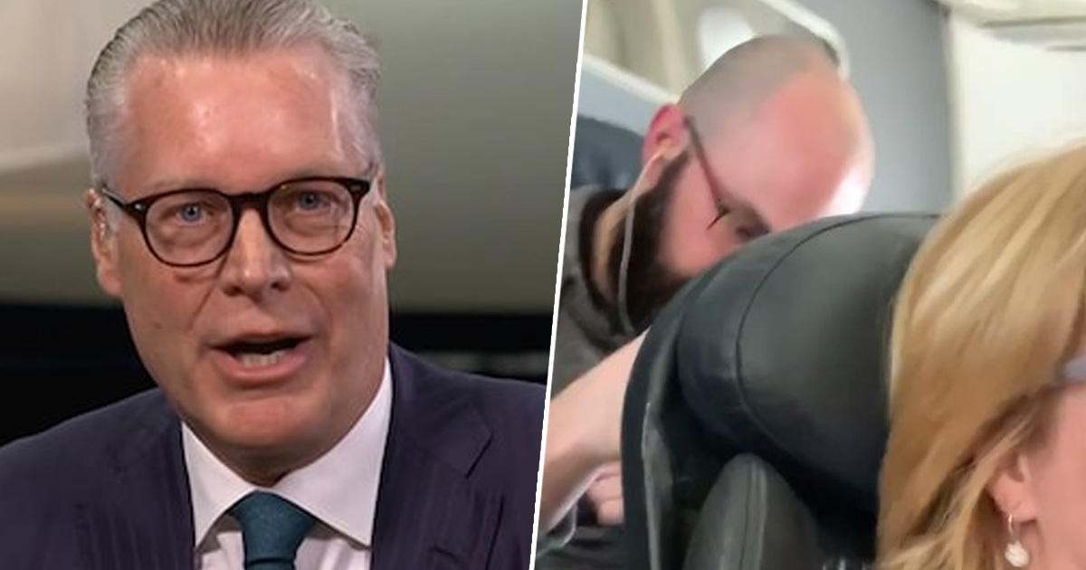 Airline punch