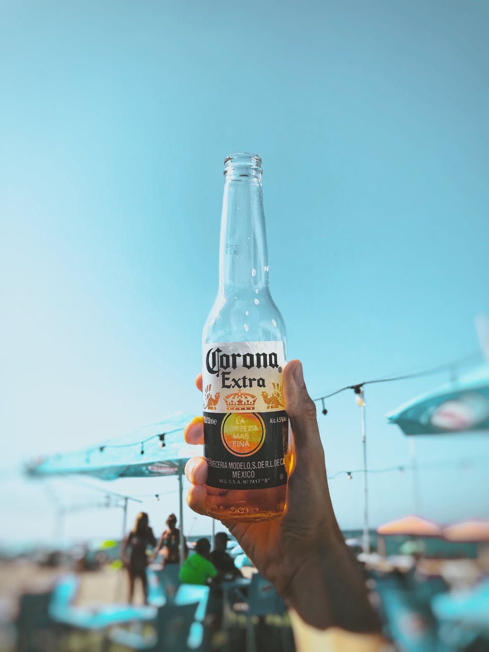 Corona Reports Huge Losses After Outbreak Of Coronavirus