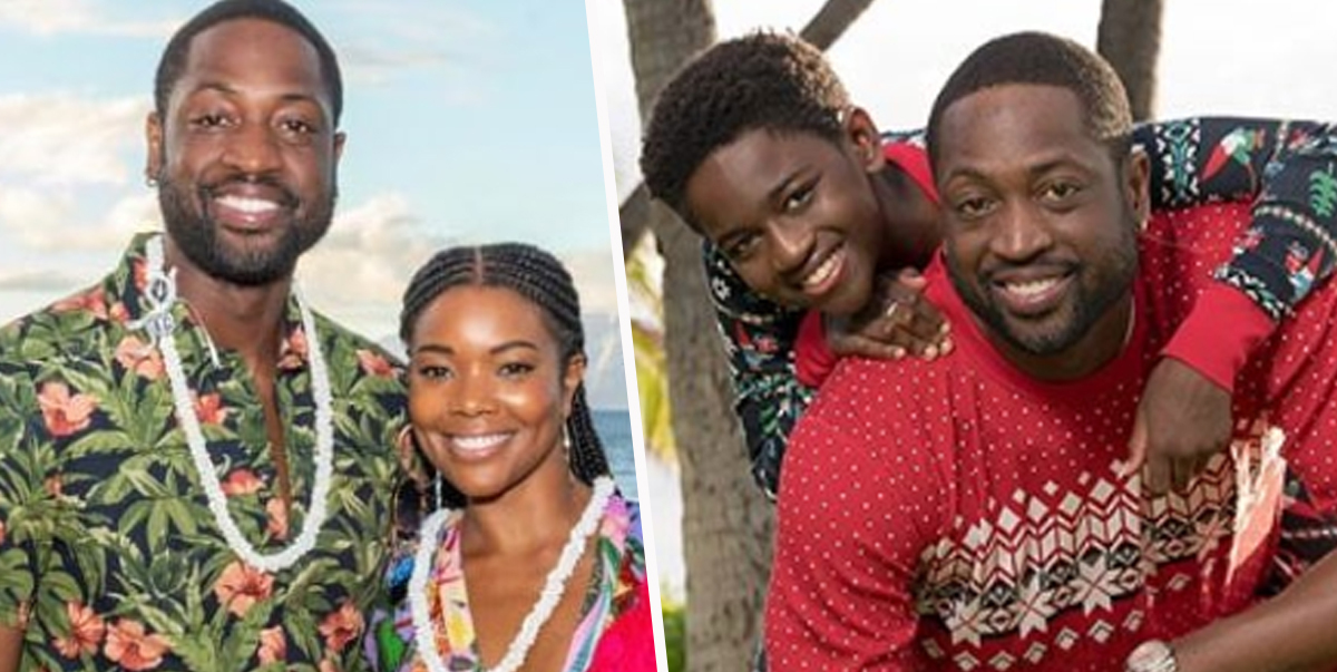 Dwyane Wade Says Wife Reached Out To Entire Cast Of Pose When Daughter Came Out As Trans