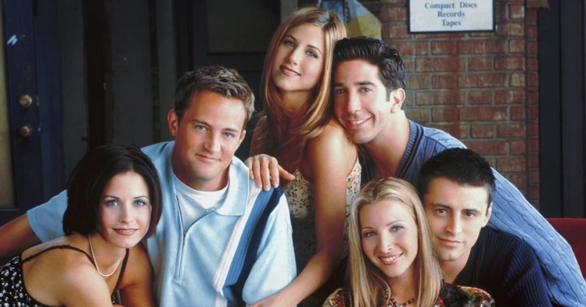 Full Cast Expected To Return For Friends Reunion Special On HBO Max