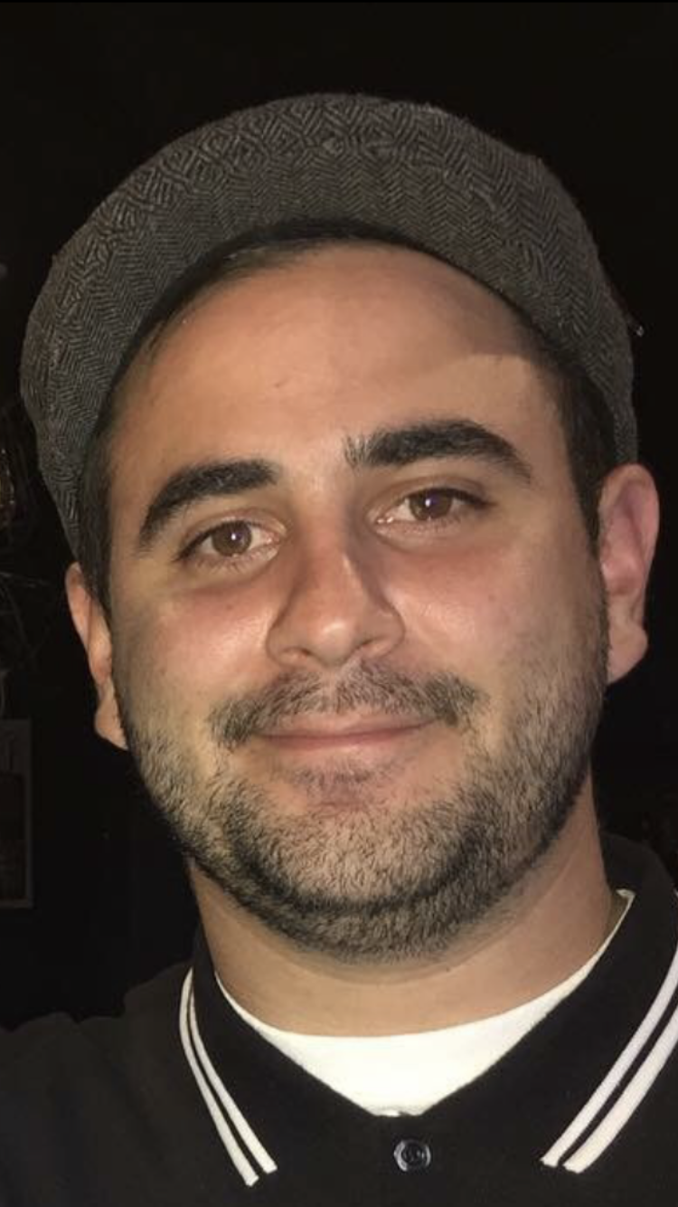 Man shares picture taken before he gave up alcohol