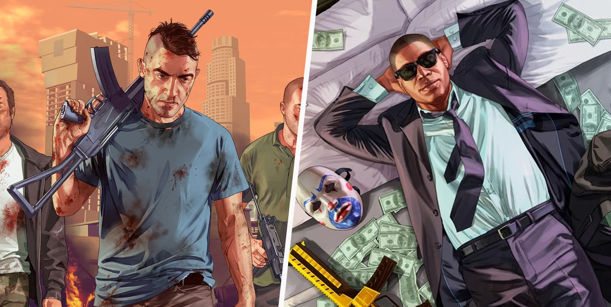 GTA Online Is Giving Every Player $2 Million for Free