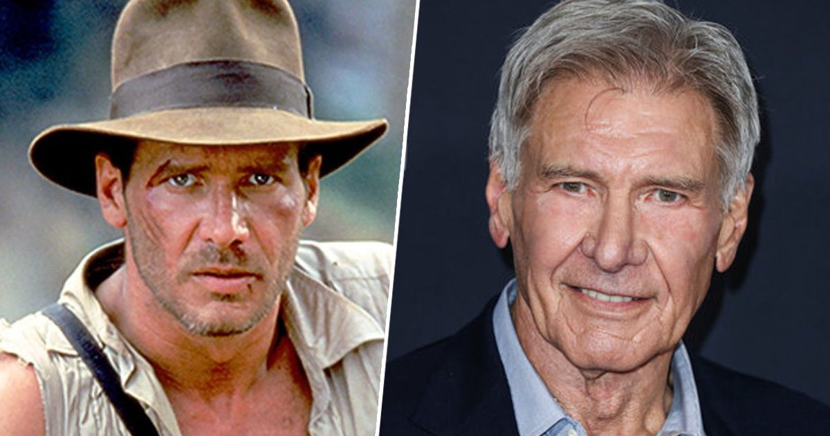 Harrison Ford Says Indiana Jones 5 Begins Production In A Few Months