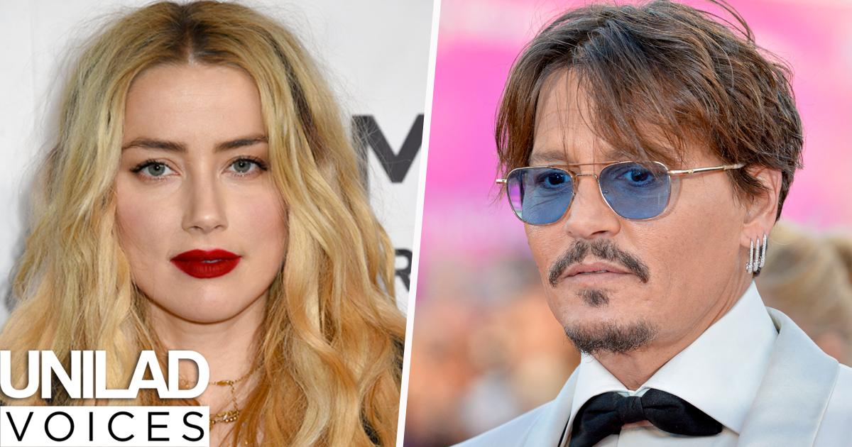Petition To Fire Amber From Aquaman Proves We Learned Nothing From Johnny Depp's Case