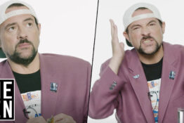 Kevin Smith's Sudden Weight Loss Gave Him '19 Tits'