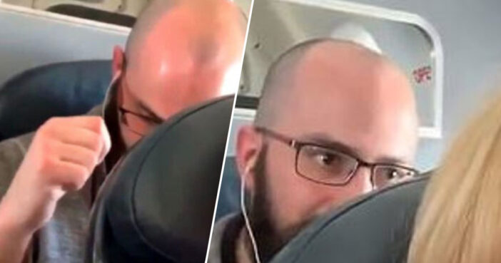 Passenger In Row Over Seats Claims Airline Tried To Kick Her Off Flight