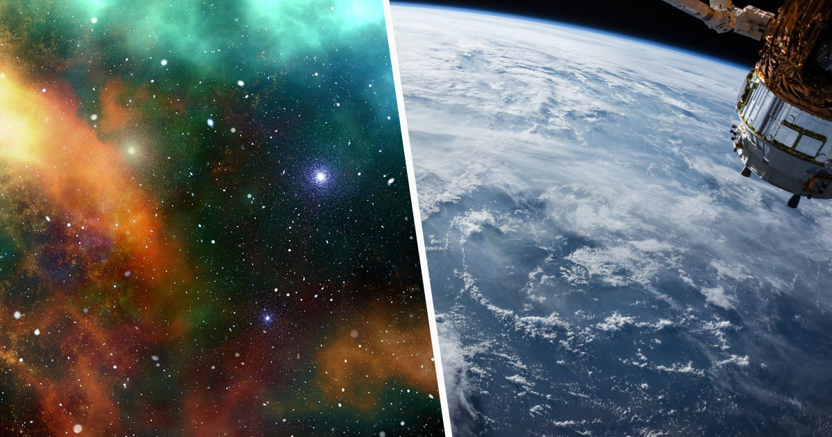 Radio Signals Hit Earth Every 16 Days From 500 Million Light Years Away