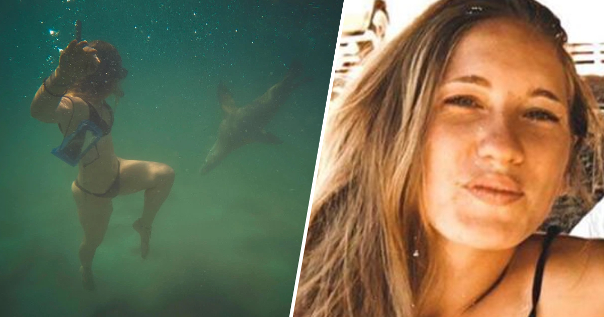 Woman Left With £2,000 Medical Bill After Being Bitten By Sea Lion