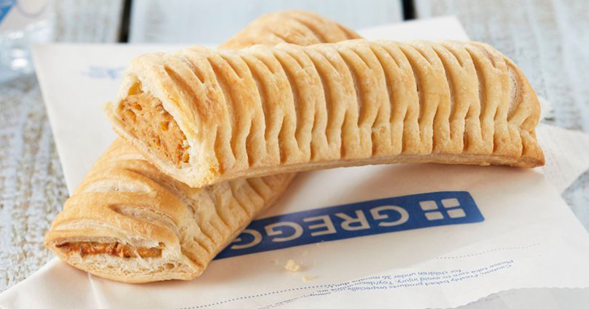 woman fined for dropping greggs rubbish 1