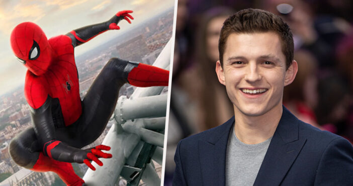 Marvel's Spider-Man 3 Story Is 'Insane' According To Tom Holland
