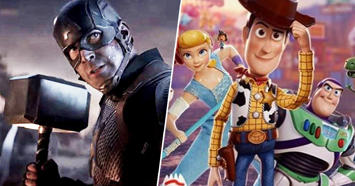 Disney+ Is Available In The UK From Today