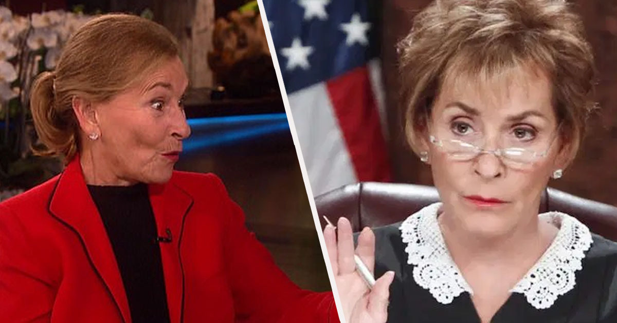 Judge Judy Ending After 25 Years
