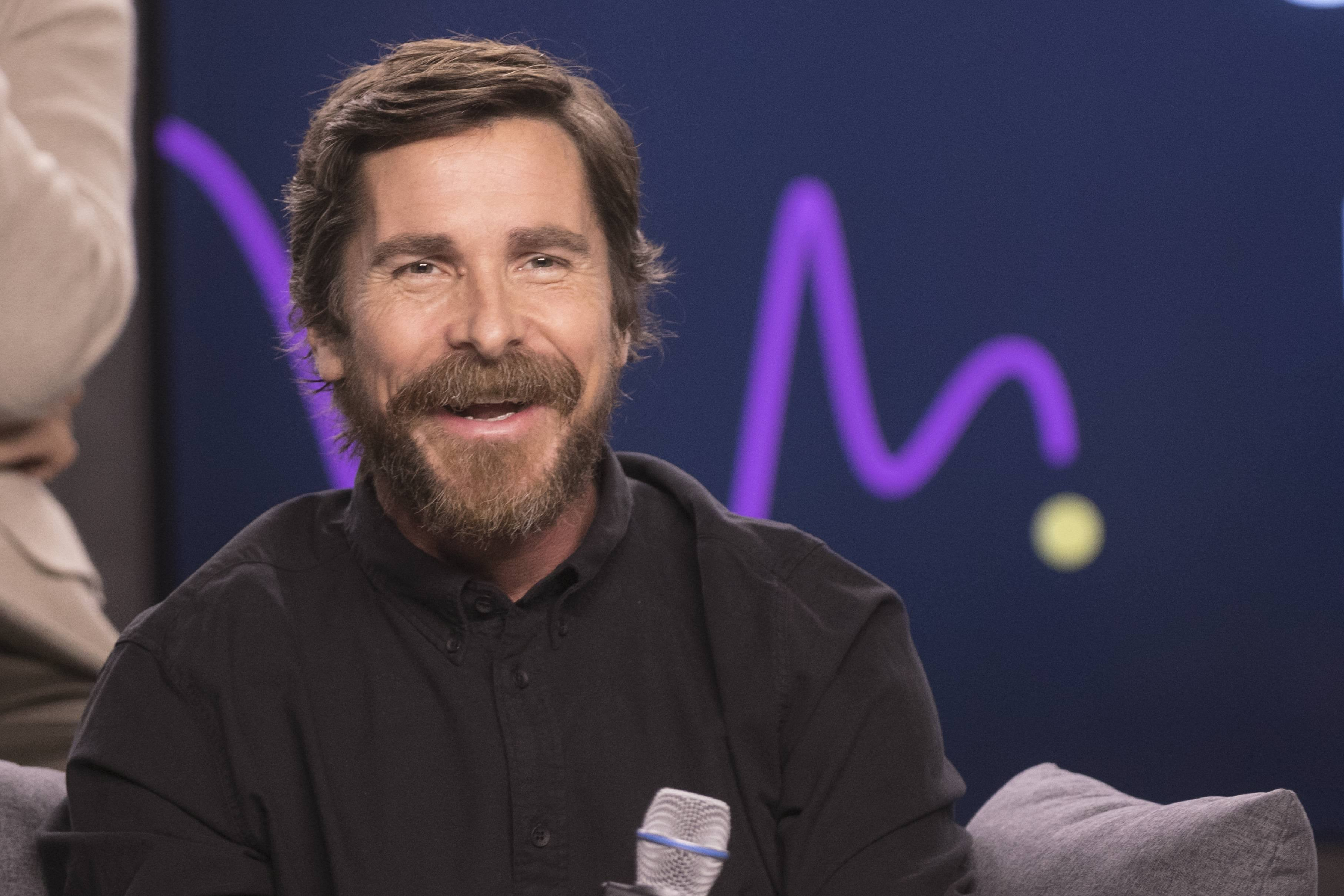 Christian Bale Confirmed As The New Villain In Thor 4