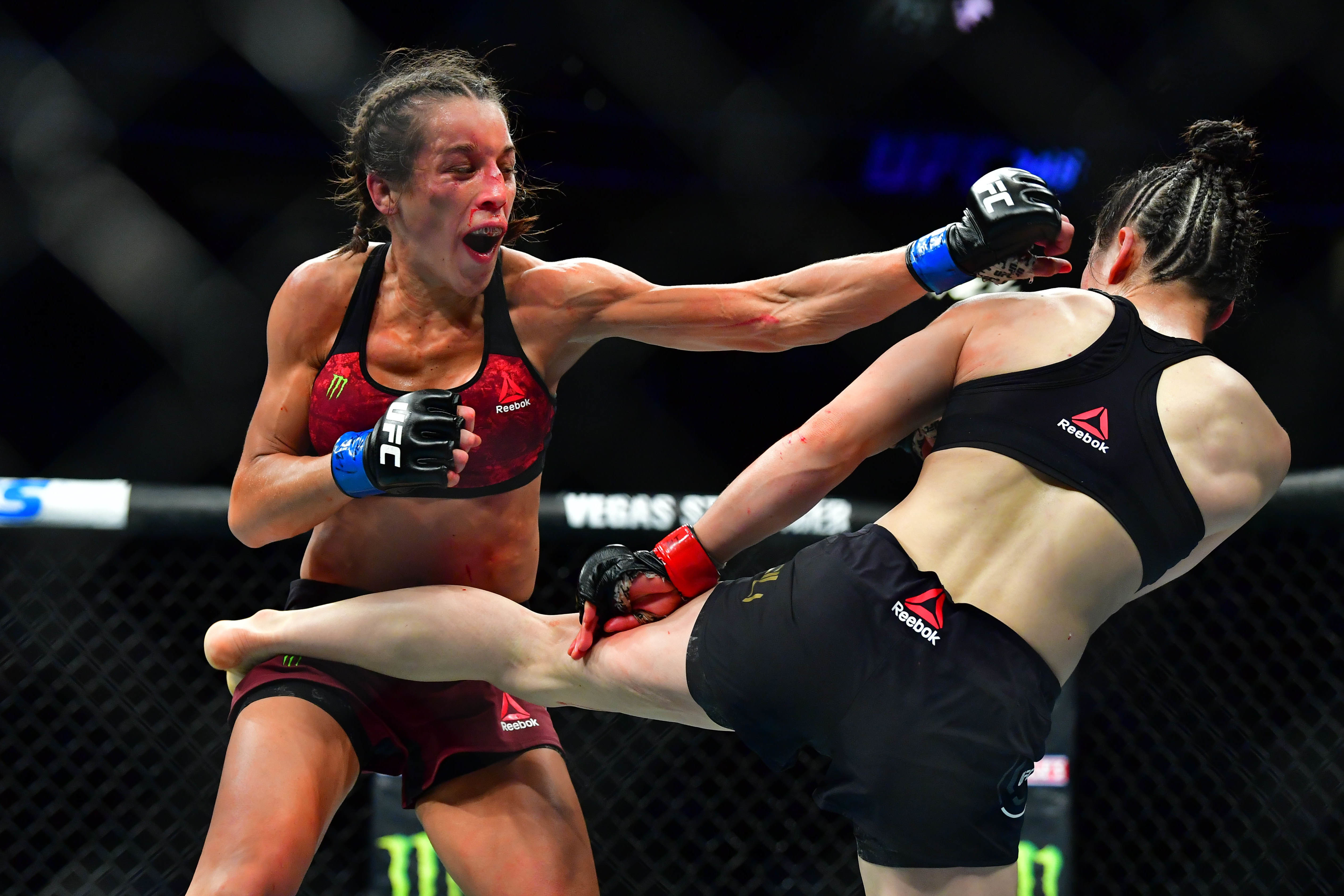 Joanna Jedrzejczyk Shares Recovery 16 Days After Brutal UFC Battle