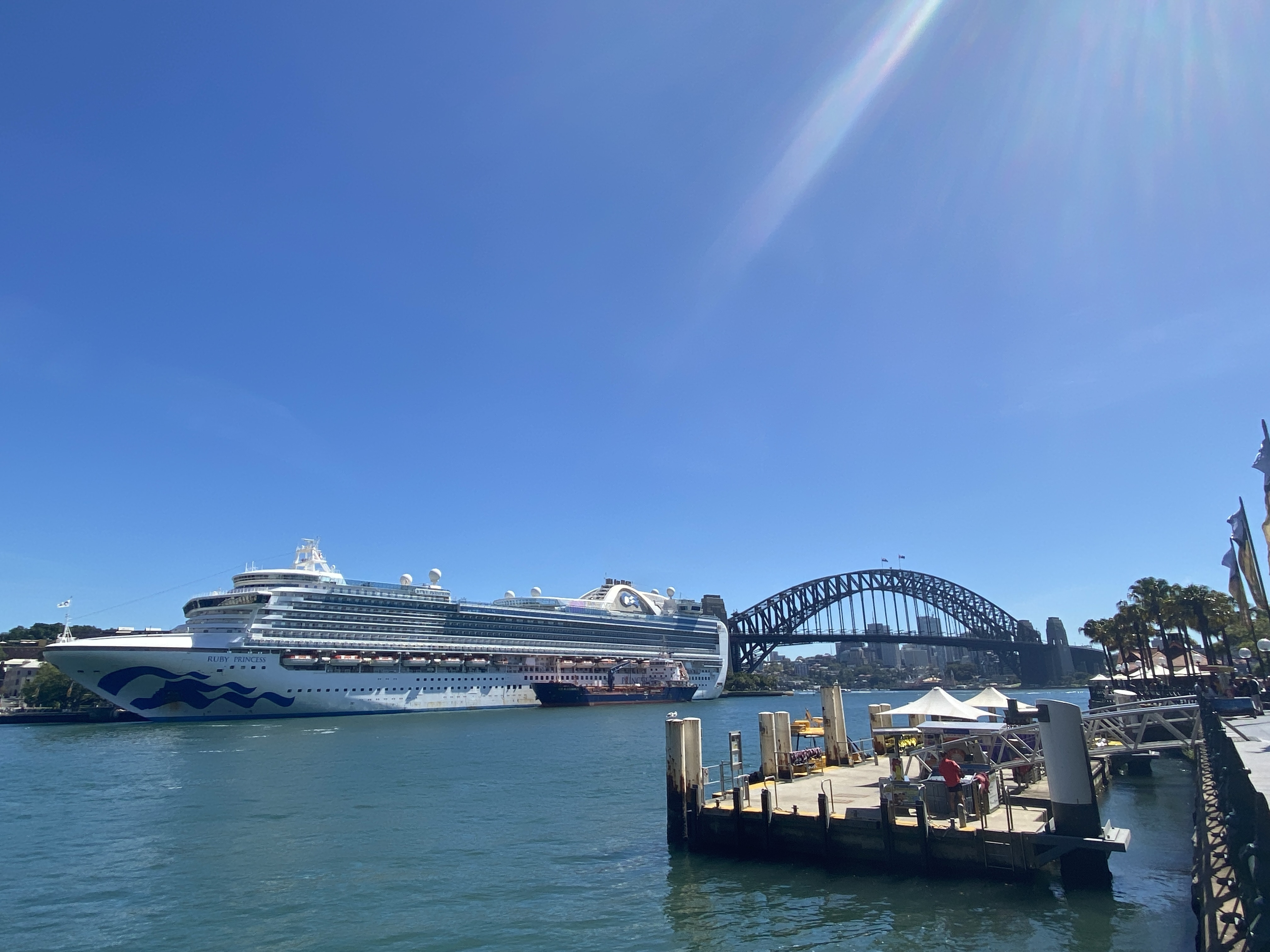 Hundreds Of Cruise Ship Passengers To Be Quarantined With Quokkas