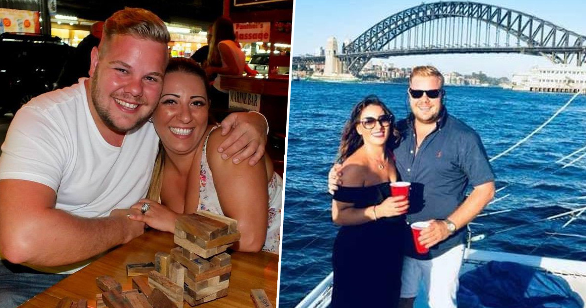 Guy Who Dumped Woman 'For Single Life' Matched Her On Tinder