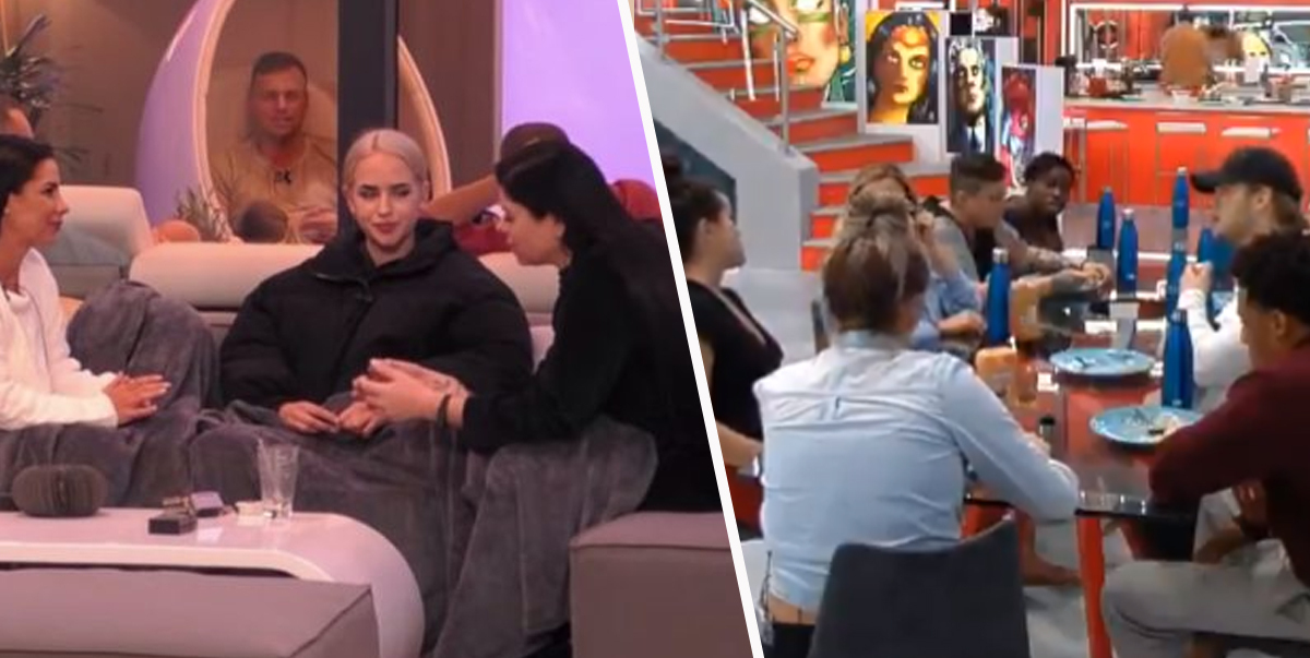 Cast Of German Big Brother Will Now Be Told About Coronavirus Pandemic