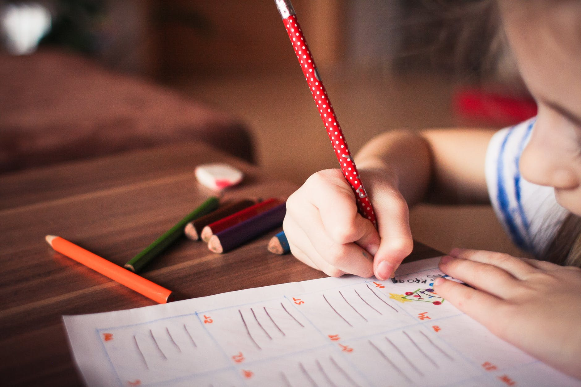 Kid Writes Hilarious Diary Entry About Mum's Homeschooling From Isolation