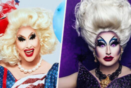RuPaul's Drag Race Contestant Sherry Pie Disqualified Over Catfishing Claims