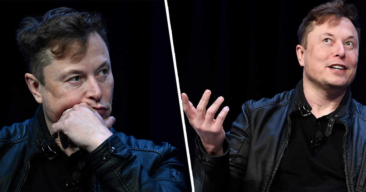 Elon Musk Says College Is For 'Fun' And 'Not For Learning'