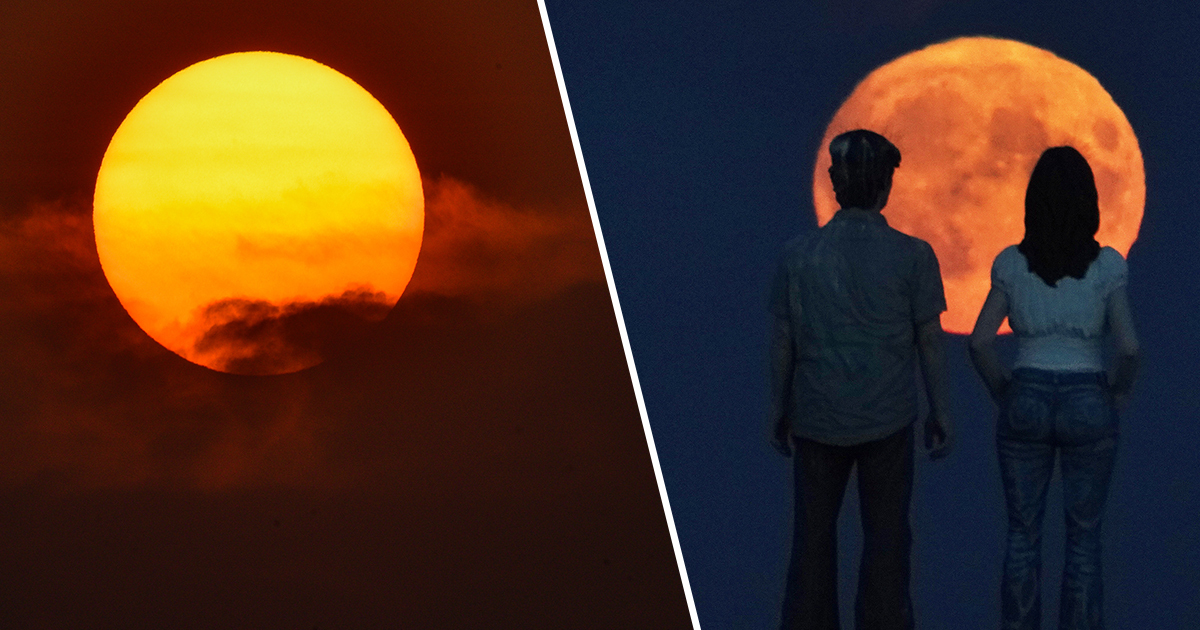 This Year's Equinox Will Be The Earliest In 124 Years