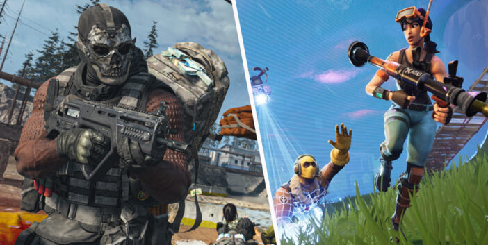 You Can Get Paid To Train Gamers On Fortnite, Call Of Duty Or FIFA From Self-Isolation