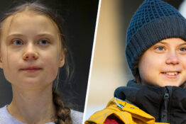 Greta Thunberg Brands EU's New Climate Law 'Surrender'