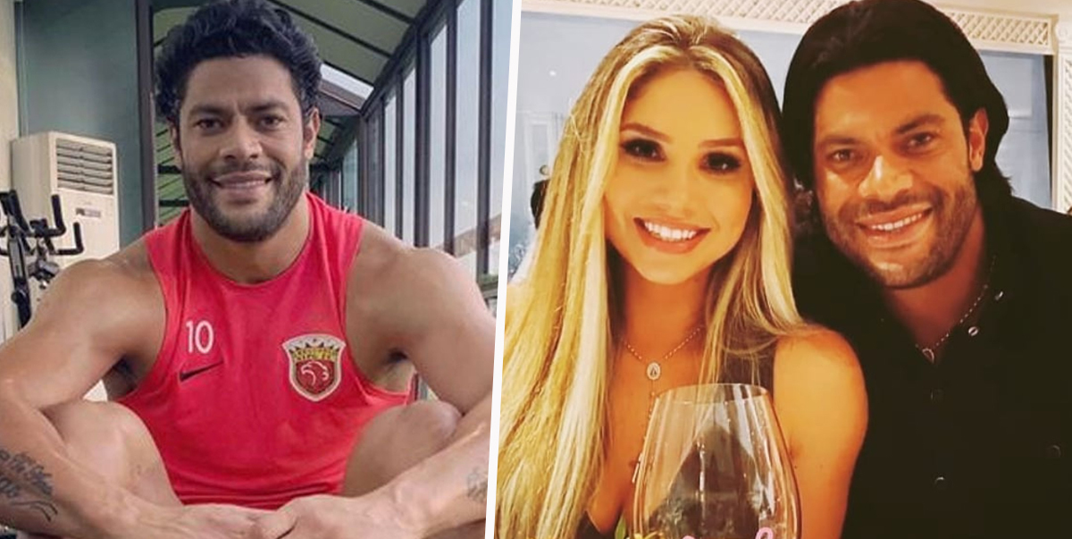 Hulk Marries Ex Wife's Niece Just Five Months After Relationship Started