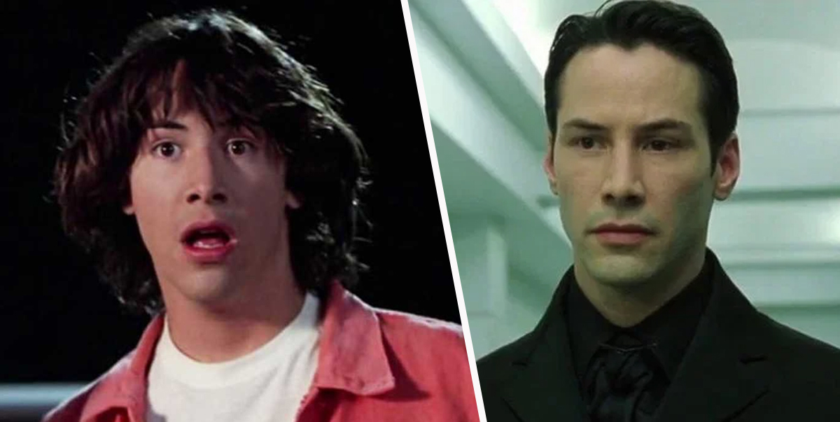There's A Keanu Reeves Movie For Whatever Mood You're In While Self-Isolating