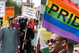 London To Host The World's First Ever Muslim Pride Festival
