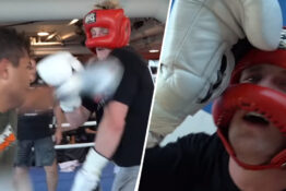 Logan Paul Gets Brutally Knocked Out By Undefeated UFC Fighter