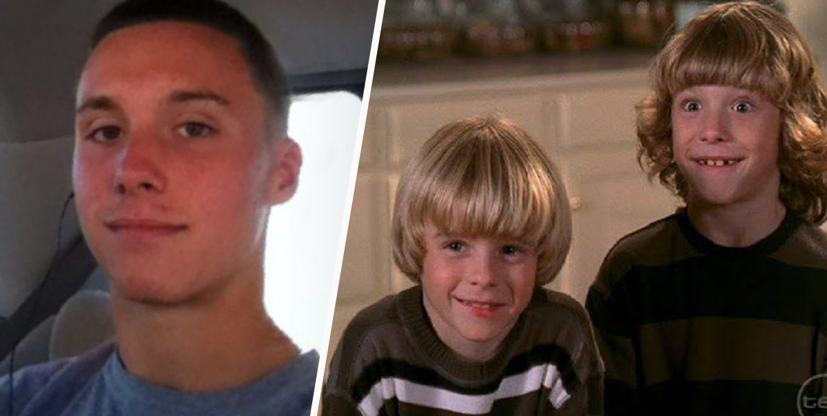 """7th Heaven"" Actor Lorenzo Brino Dies at 21 After Car Accident — Pray for the Family"
