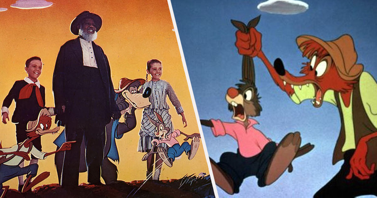 Disney Boss Bob Iger Confirms 'Offensive' Song Of The South Won't Be On Disney+