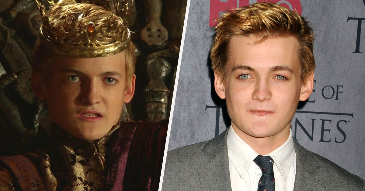 Game Of Thrones Joffrey Actor Jack Gleeson Returning To TV After Six Years