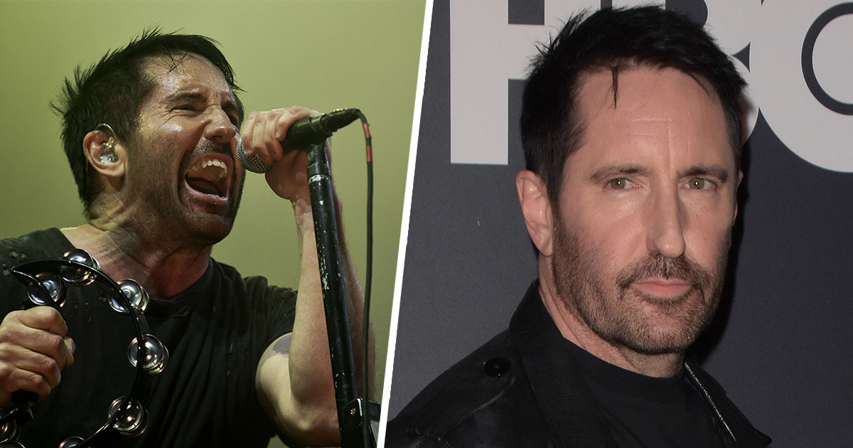 Nine Inch Nails Just Dropped Two Surprise Albums For Free