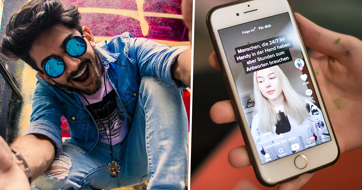 TikTok Deliberately Sorted Out Posts Made By 'Ugly' People