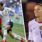 US Soccer Claims Women's Team Doesn't Deserve Equal Pay Because Men Are 'More Skilled'