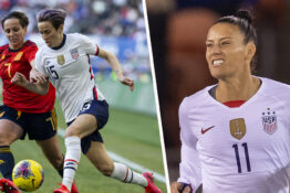 US Soccer Claims Women's Team Don't Deserve Equal Pay Because Men Are More Skilled