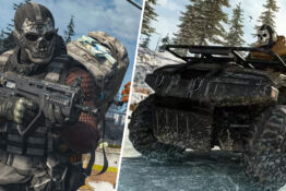 Call Of Duty: Warzone Doesn't Require A PS Plus Subscription To Play