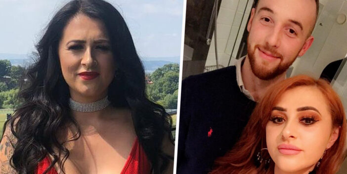 Woman Rejected By Man Due To Weight Loses 5st So He Came Crawling Back