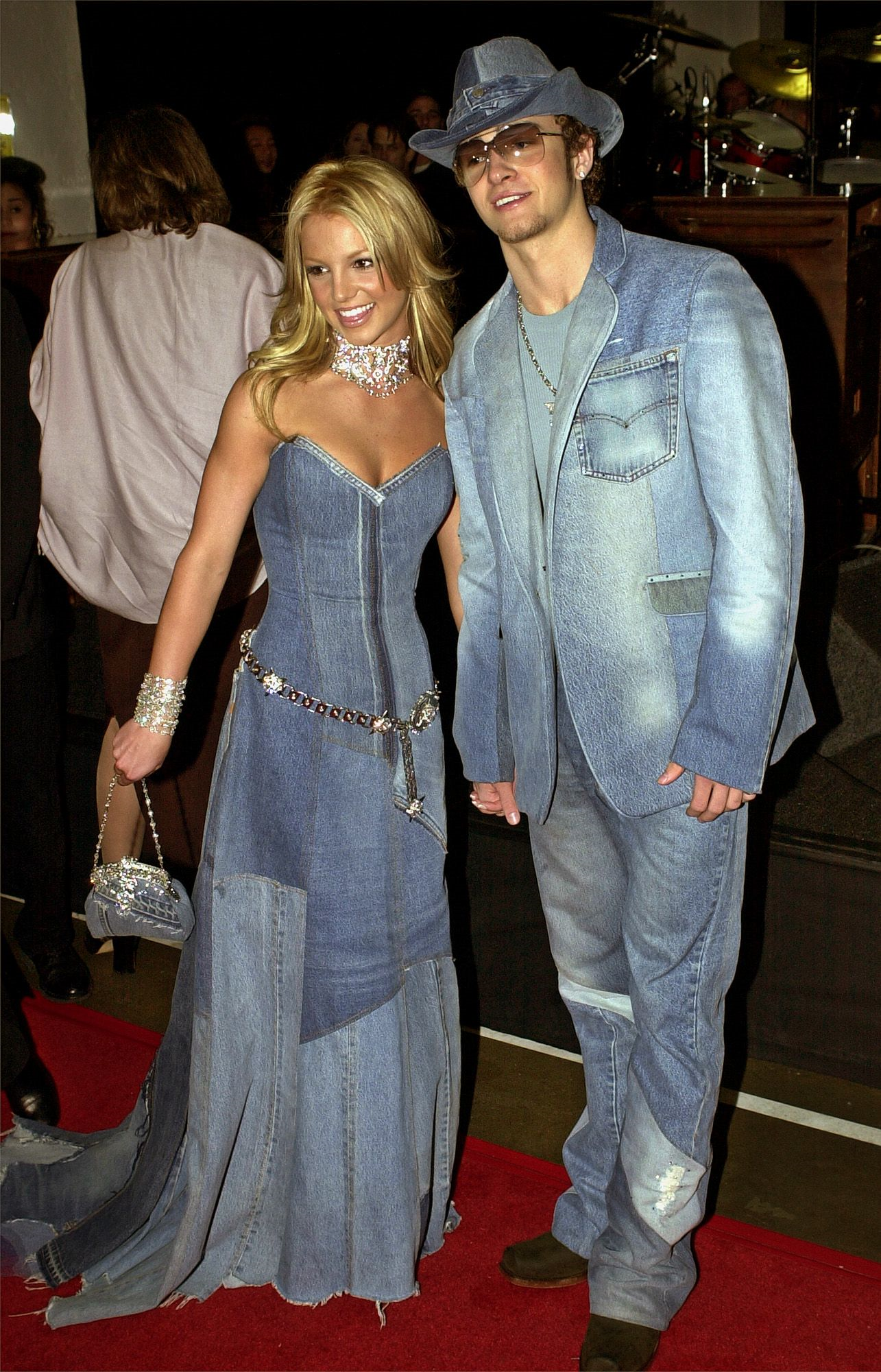 JT and Britney
