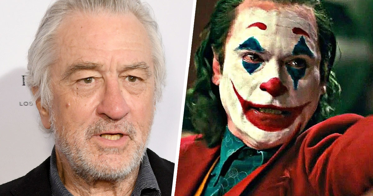 Joaquin Phoenix And Robert DeNiro Clashed On Joker Set Over Rehearsals