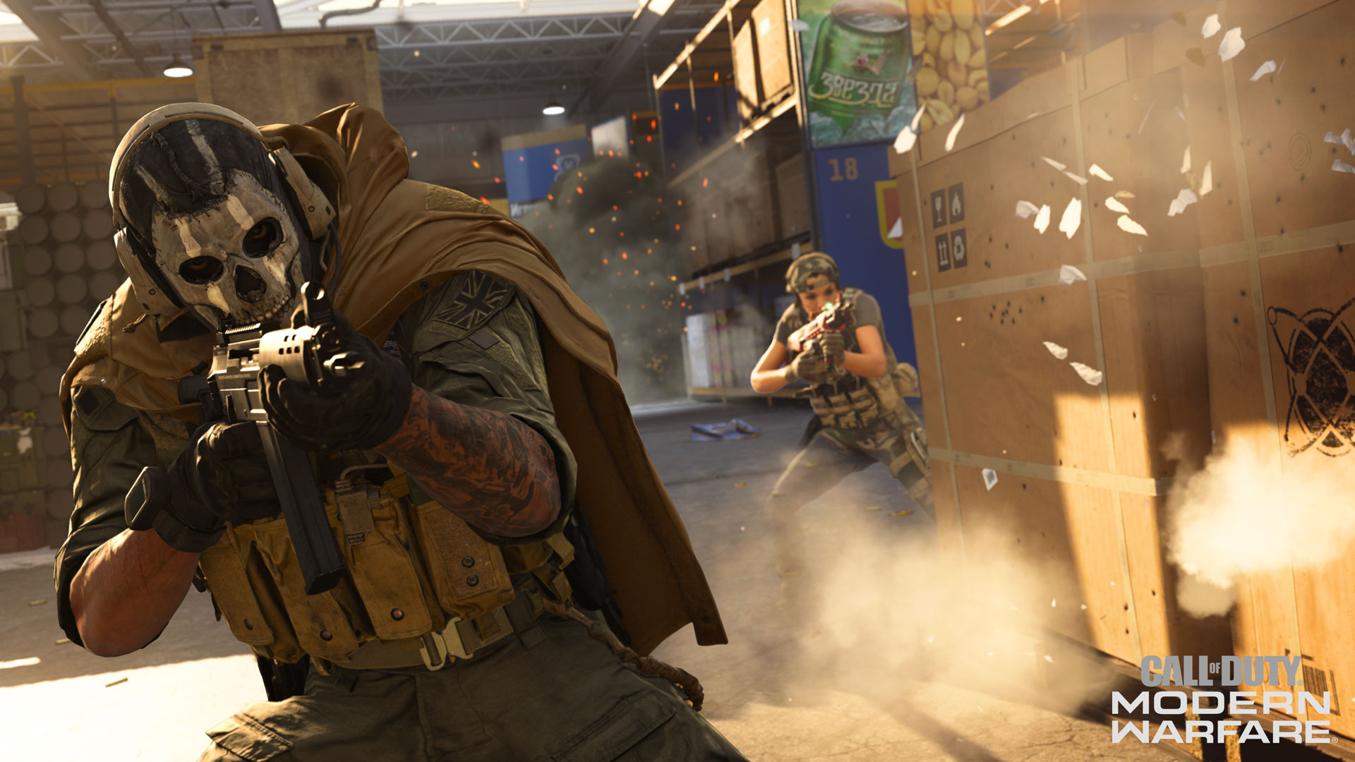 Call Of Duty Warzone Is The Most Stressful Game During Quarantine Unilad