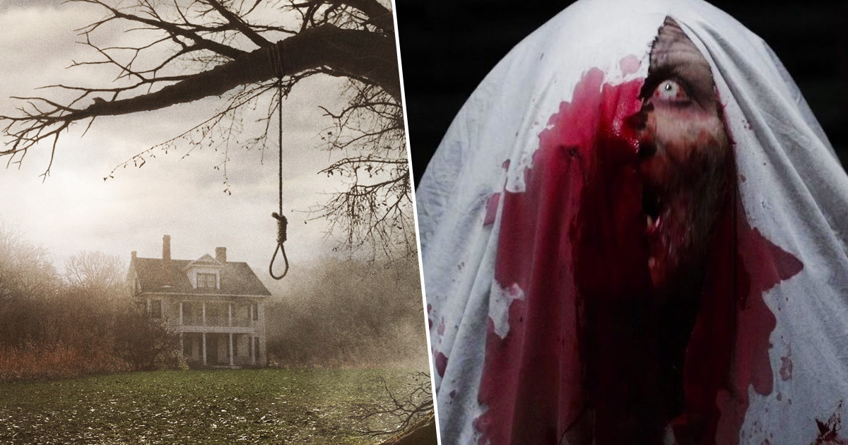 Conjuring The Real-Life Conjuring House Will Be Live-Streamed For One Week
