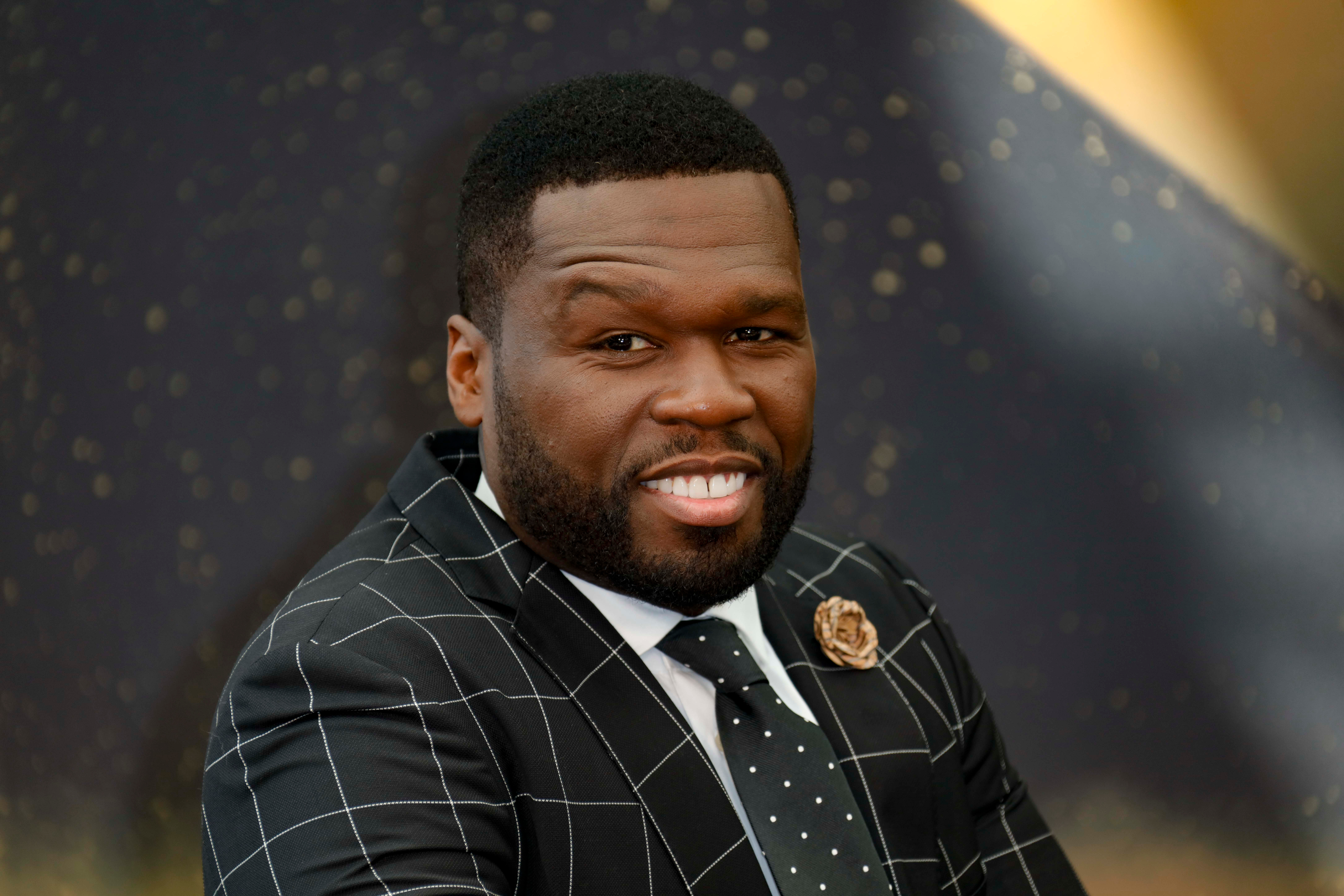 50 Cent Says He'd Pick Tekashi 6ix9ine Over His Own Son